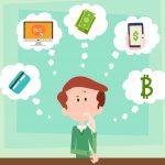 VIVIR con mayúsculas – ¿Dinero o felicidad?