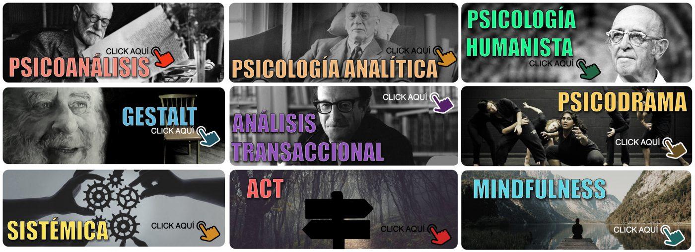 Corrientes psicologicas